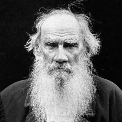 Лев Толстой. Обращение «Верьте себе»